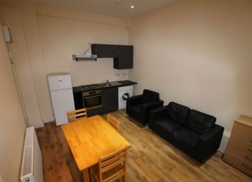Thumbnail 1 bed flat to rent in High Road, Leytonstone, London