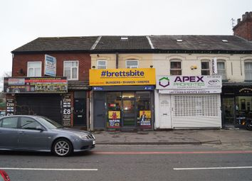 Thumbnail Restaurant/cafe for sale in Stockport Road, Levenshulme