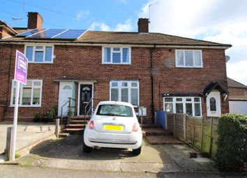 Thumbnail 2 bedroom terraced house for sale in Connington Crescent, Chingford