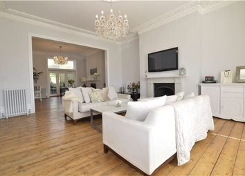 Thumbnail 5 bed semi-detached house for sale in The Mount, St Leonards On Sea, East Sussex