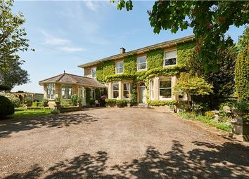 Thumbnail 6 bed detached house for sale in Hanham Lane, Paulton, Nr Bath