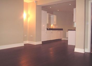 Thumbnail 1 bed flat to rent in Queen Anne Street, Marylebone, London