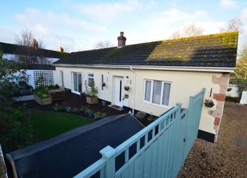 Thumbnail 3 bed bungalow for sale in Pebbles, New Road, Starcross, Exeter