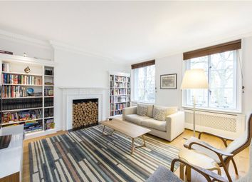 Thumbnail 4 bedroom flat to rent in Bryanston Square, Marylebone, London