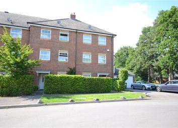 Thumbnail 5 bed terraced house for sale in Maple Avenue, Farnborough, Hampshire