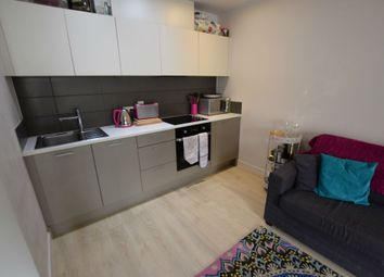 Thumbnail 1 bed flat for sale in Dixie, Bute Street, Cardiff, Caerdydd