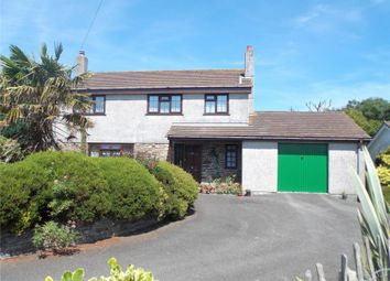 Thumbnail 4 bedroom detached house for sale in Gorran Churchtown, Gorran, St Austell