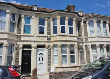 3 bed terraced house for sale in Coronation Avenue, Bristol BS16