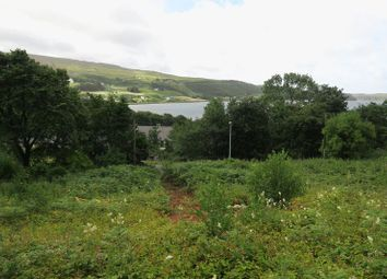 Thumbnail Land for sale in Uig, Portree