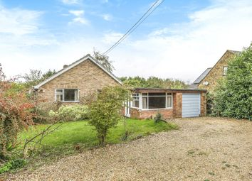 Thumbnail 4 bed bungalow for sale in Queen Street, Tintinhull, Yeovil, Somerset