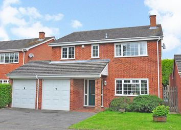 Thumbnail 4 bed detached house to rent in Bray Court, Maidenhead
