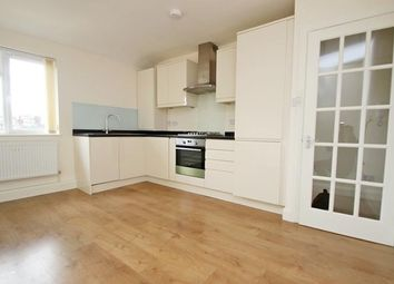 Thumbnail 1 bed flat to rent in Uxbridge Road, Hatch End