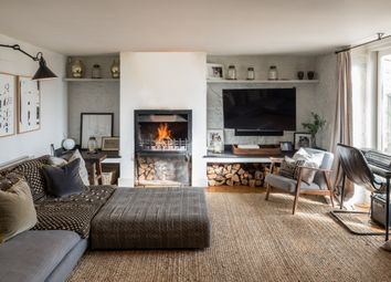 Thumbnail 6 bedroom detached house for sale in Gilcombe, Bruton, Somerset