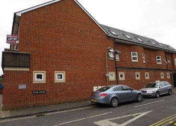 Thumbnail 4 bed flat to rent in Cowley Road, Oxford, Oxford