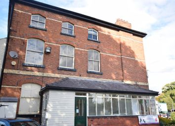 Thumbnail 4 bed flat to rent in Chester Road, Childer Thornton, Ellesmere Port