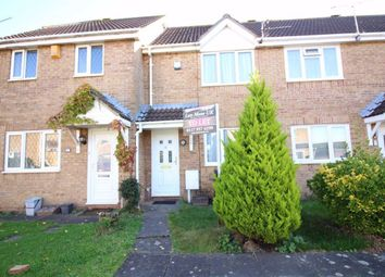 2 bed terraced house to rent in Wetherby Court, Downend, Bristol BS16