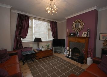 Thumbnail 4 bed semi-detached house for sale in St. Johns Road, Wembley