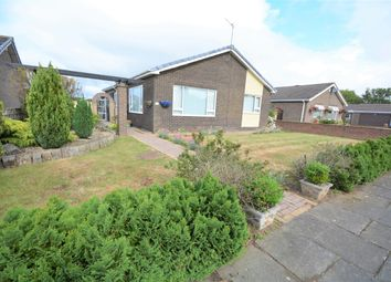 Thumbnail 2 bed bungalow for sale in Westerdale Gardens, Shildon