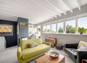 Thumbnail 1 bed flat for sale in Arlington Gardens, Turnham Green, Chiswick, London