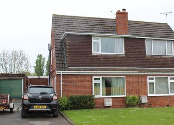 3 bed semi-detached house for sale in Cavendish Avenue, Churchdown, Gloucester GL3
