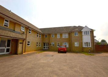 Thumbnail 1 bedroom flat to rent in Hanbury Gardens, Highwoods, Colchester