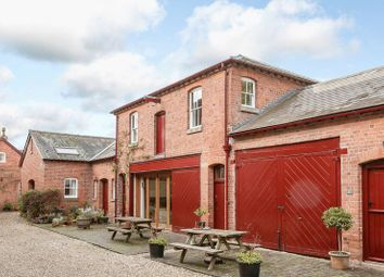 Thumbnail 2 bed property for sale in The Coach House, Whitbourne Hall, Whitbourne
