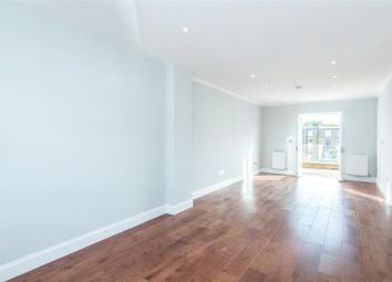 Thumbnail 2 bed flat for sale in Boscombe Road, London