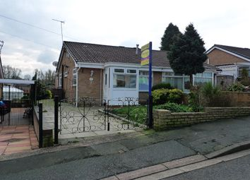 Thumbnail 2 bed semi-detached house for sale in Cambourne Avenue, St. Helens