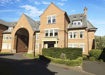 Thumbnail 2 bed flat for sale in Admiral Collingwood Court, Morpeth