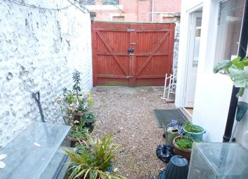 Thumbnail Studio to rent in Cornfield Terrace, Eastbourne