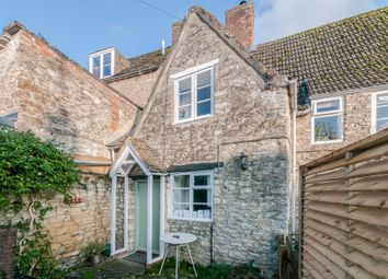 Thumbnail 2 bed terraced house for sale in Burnivale, Malmesbury
