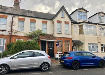 Thumbnail 2 bedroom flat for sale in Fairfax Drive, Westcliff-On-Sea