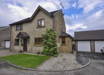 Thumbnail 2 bed semi-detached house for sale in Heald Close, Weir, Rossendale