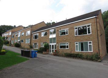 Thumbnail 2 bed flat for sale in Walton Court, Bocking Lane, Beauchief, Sheffield