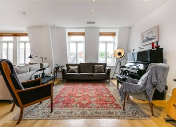 Thumbnail 2 bed flat to rent in Holland Park Court, Holland Park Gardens, London