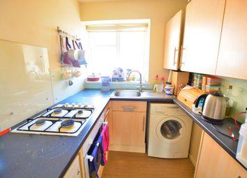 Thumbnail Studio to rent in Eaton Place, Kemptown, Brighton