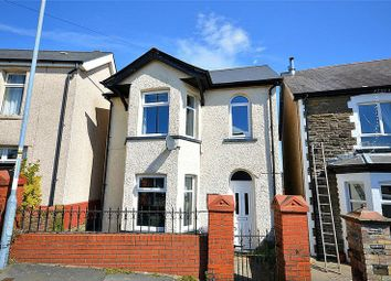Thumbnail 3 bed detached house to rent in Waterloo Road, Talywain, Pontypool