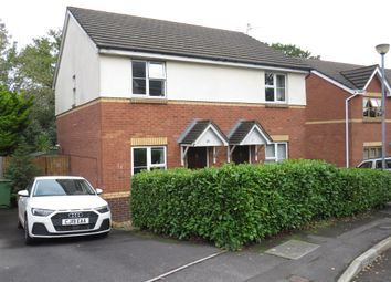 Thumbnail 2 bed semi-detached house for sale in Lowfield Drive, Thornhill, Cardiff