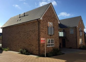 Thumbnail 1 bed semi-detached house for sale in Lucius Lane, Fairfields, Milton Keynes, Bucks