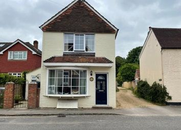 Thumbnail 2 bed semi-detached house for sale in Hambledon, Waterlooville, Hampshire