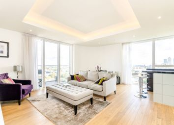 Park Vista Tower, Wapping, London E1W. 2 bed flat for sale
