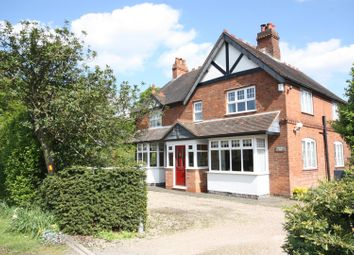 Thumbnail Detached house for sale in Meer End Road, Honiley, Kenilworth