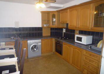 Thumbnail 4 bed maisonette to rent in Stroud Crescent, Roehampton