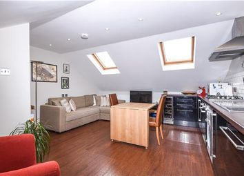 Thumbnail 1 bed flat for sale in Holmewood Gardens, London