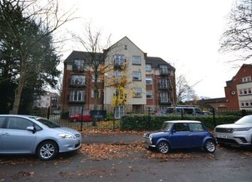 Thumbnail 2 bed flat to rent in Knighton Park Road, Stoneygate, Leicester