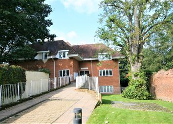 Thumbnail 1 bed flat for sale in High Street, Ongar