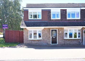 4 bed semi-detached house for sale in Calluna Grove, Middlesbrough TS7