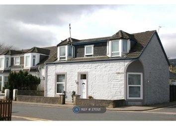 Thumbnail 2 bed flat to rent in Edward Street, Dunoon