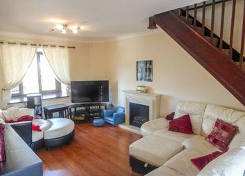 Thumbnail 3 bed link-detached house for sale in Hafod Wen, Tonyrefail, Porth
