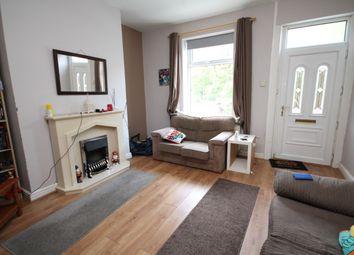Thumbnail 2 bedroom end terrace house for sale in Malvern Street West, Rochdale